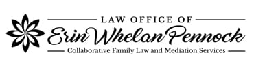 Law Office of Erin Whelan Pennock Logo